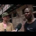 Atlas Suriname: Interview met Tim Murck en Negativ