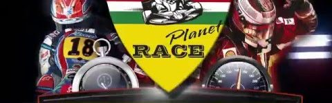 Race Planet Suriname: Indoor Go Karting